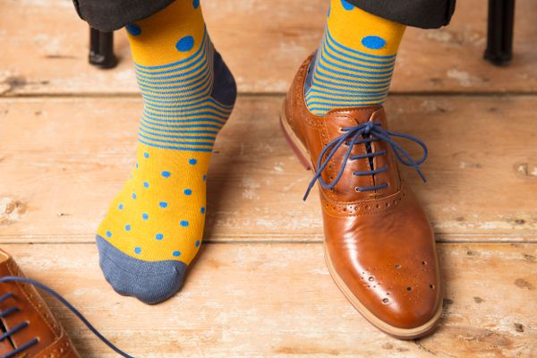 how to get rid of odor in your shoes