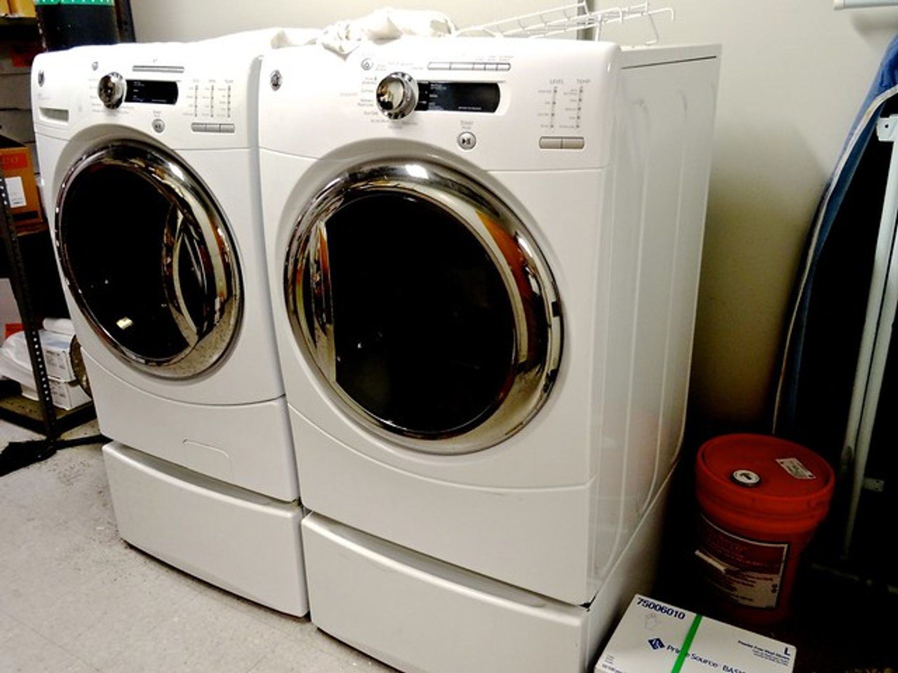 giặt áo vét tại nhà bằng máy giặt