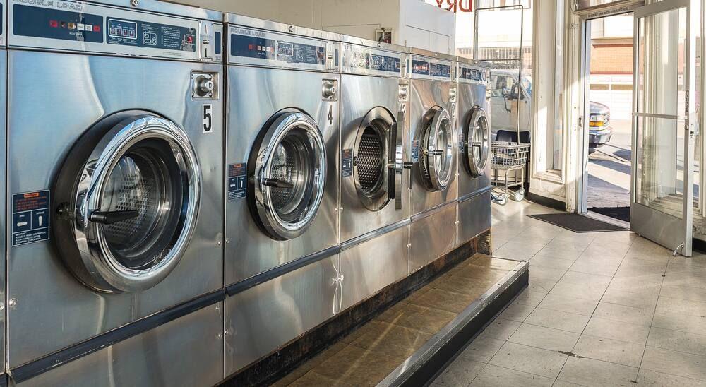 Sebelum Membuka Jasa Laundry Ketahui Dulu Mesin Cuci untuk Laundry!