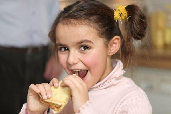 Dinh dưỡng quan trọng như thế nào đối với sự phát triển của trẻ?