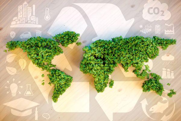 Bảo vệ môi trường