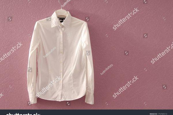 4 cách tẩy áo trắng bị ố vàng cho mùa tựu trường  thật tinh tươm