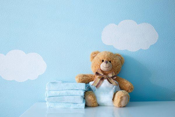 Tips cara mencuci handuk bayi yang tepat