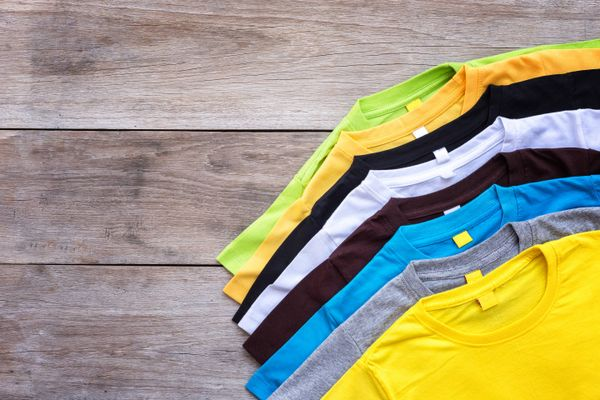 Save Your Cotton Clothes from Fading! Try These Super Effective Tips