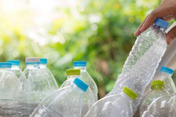 3 cách tái chế chai nhựa thành đồ chơi cho bé