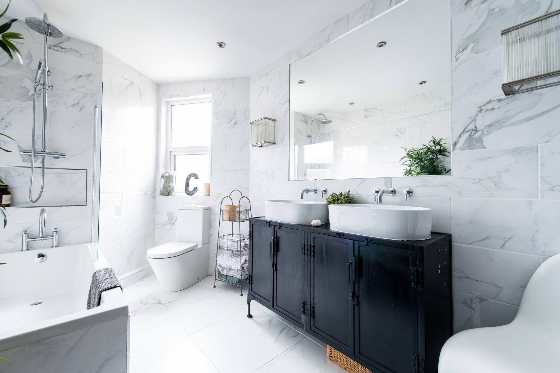 Banyo Temizliği İçin Öneriler