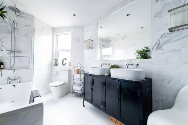 banyo temizliği ipuçları