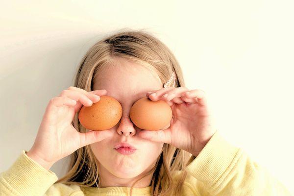 Một vài thực đơn tăng cân cho bé từ 2 - 5 tuổi bị suy dinh dưỡng