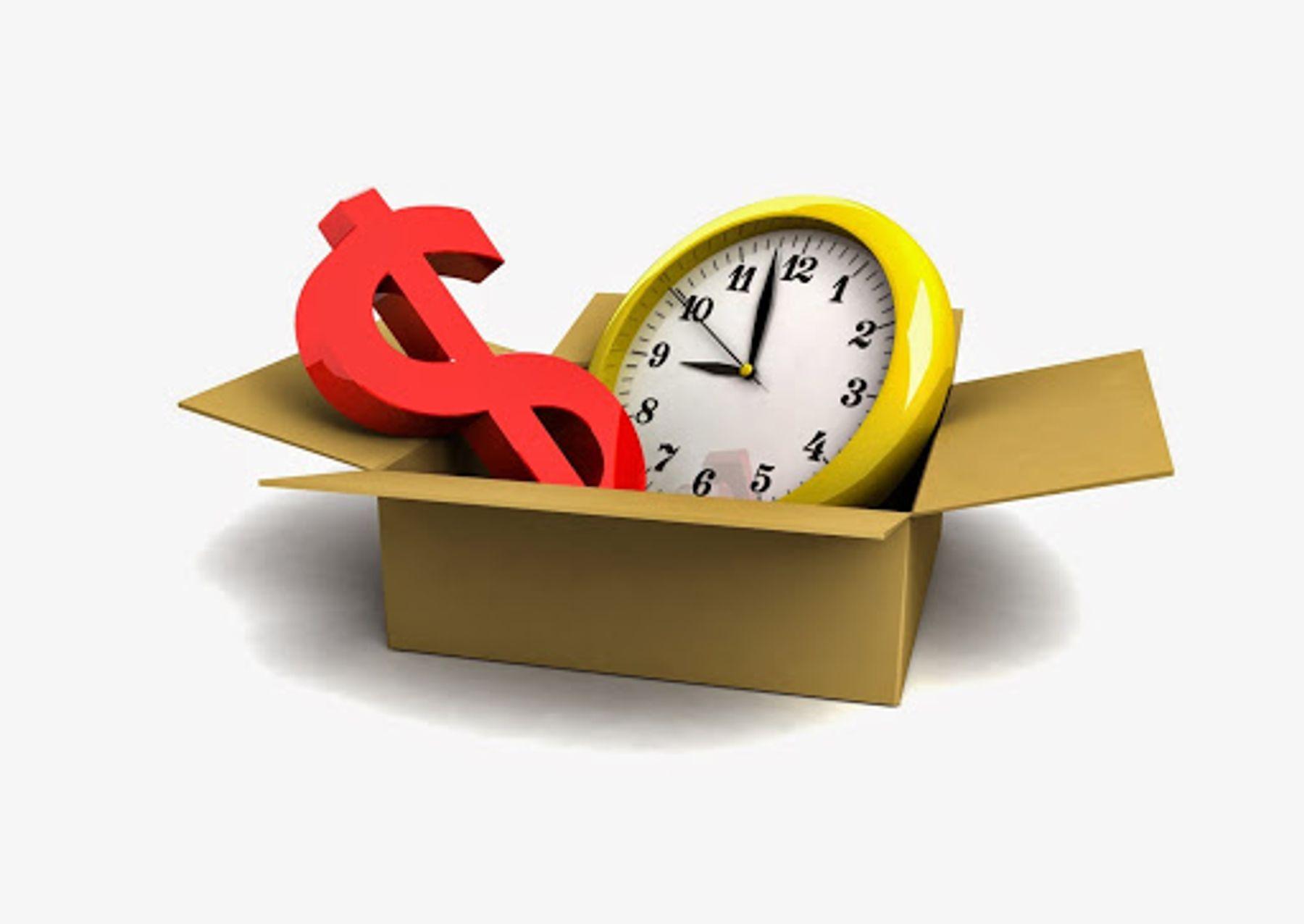 Ý nghĩa của việc tiết kiệm thời gian