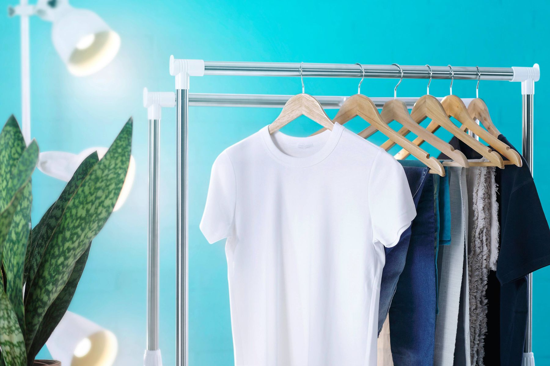 How To Make Your Clothes Smell Good In The Dryer what to do when your clothes smell musty after washing