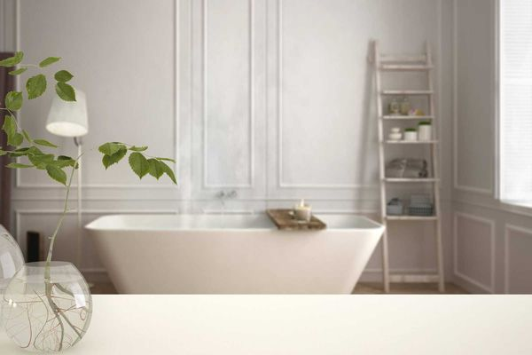 jamur di kamar mandi