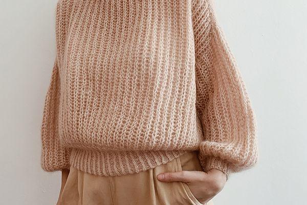bảo quản áo len