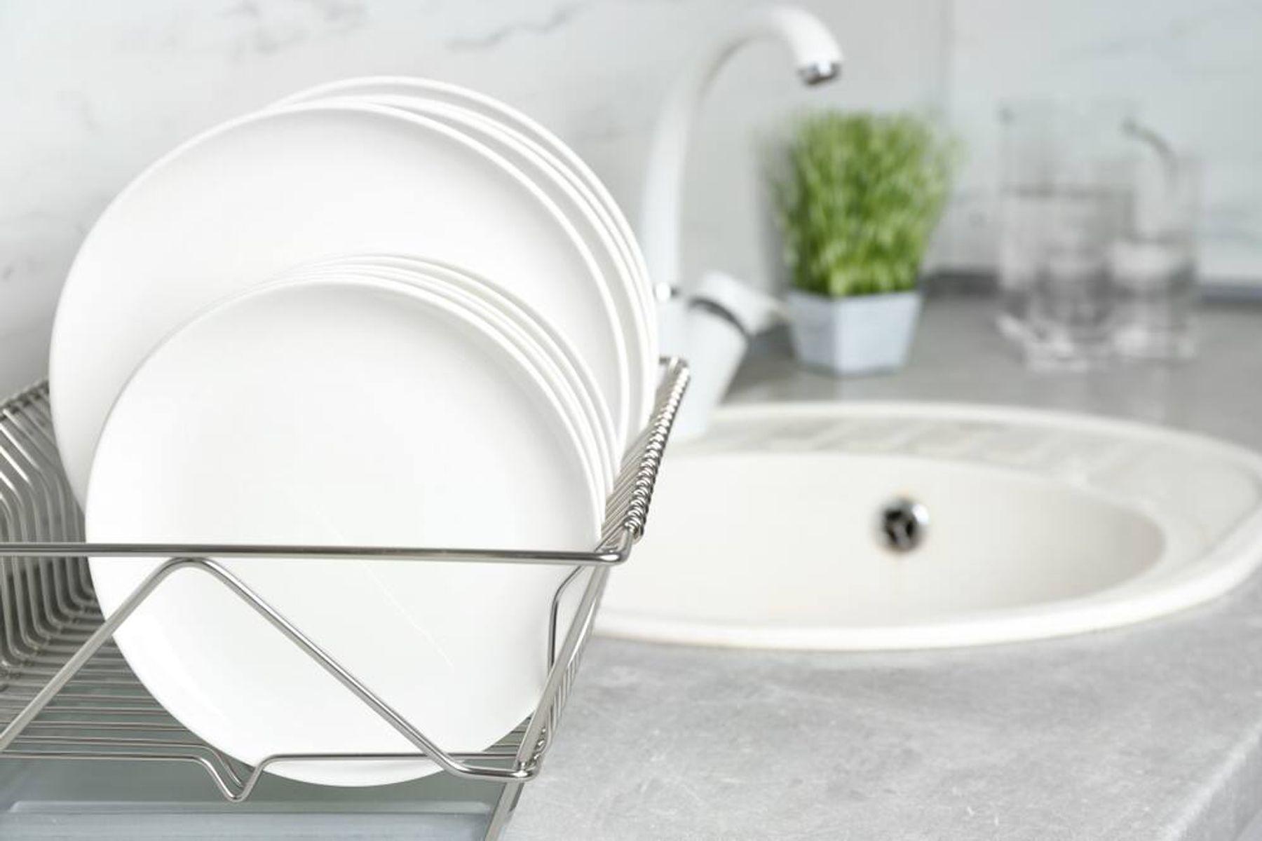 Cara membuat saringan air sederhana untuk wastafel