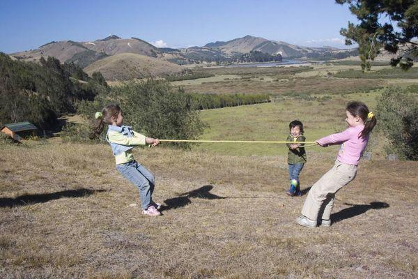 Kỹ năng sống cho trẻ mầm non, bố mẹ  nên biết