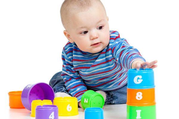 Chọn thảm chơi giúp bé tránh được những bệnh nà