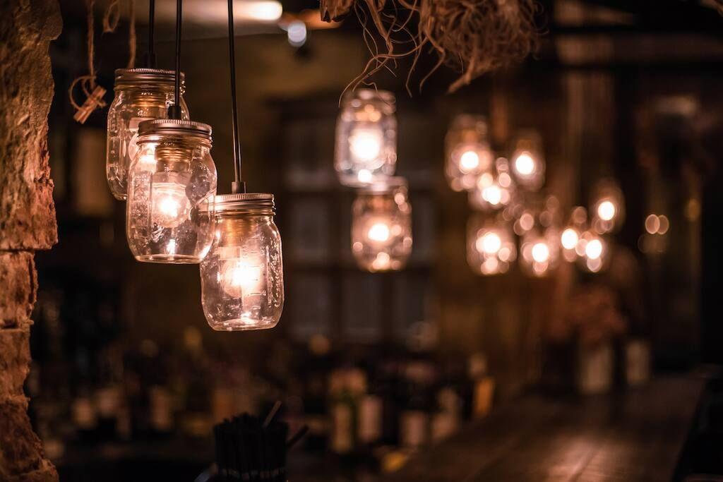 đèn diệt muỗi thân thiện môi trường