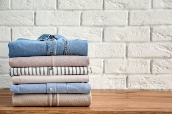 Hard water laundry causing fabric yellowing here is how you can avoid it