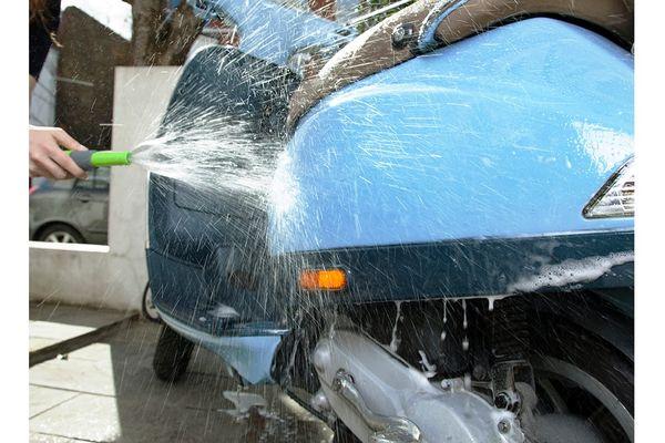 Top 7 dịch vụ rửa xe máy, ô tô chuyên nghiệp uy tín