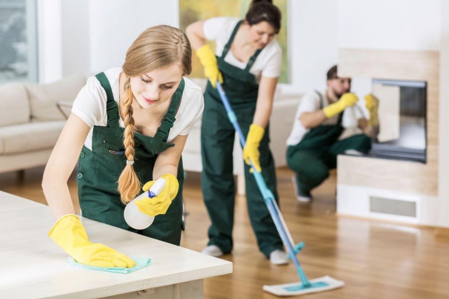 Cân nhắc sử dụng dịch vụ vệ sinh nhà cửa, nhà ở theo giờ ngày Tết