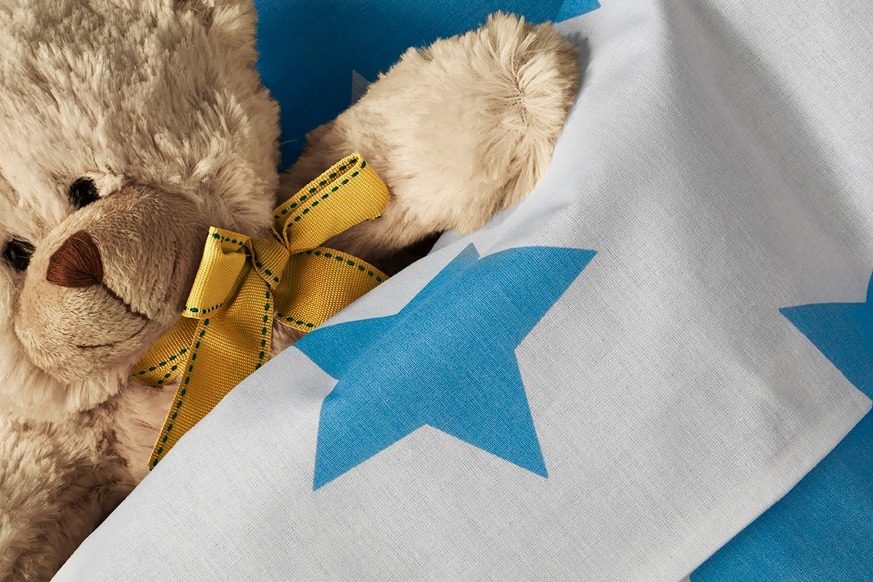 How to Clean Your Child's Teddy Bear