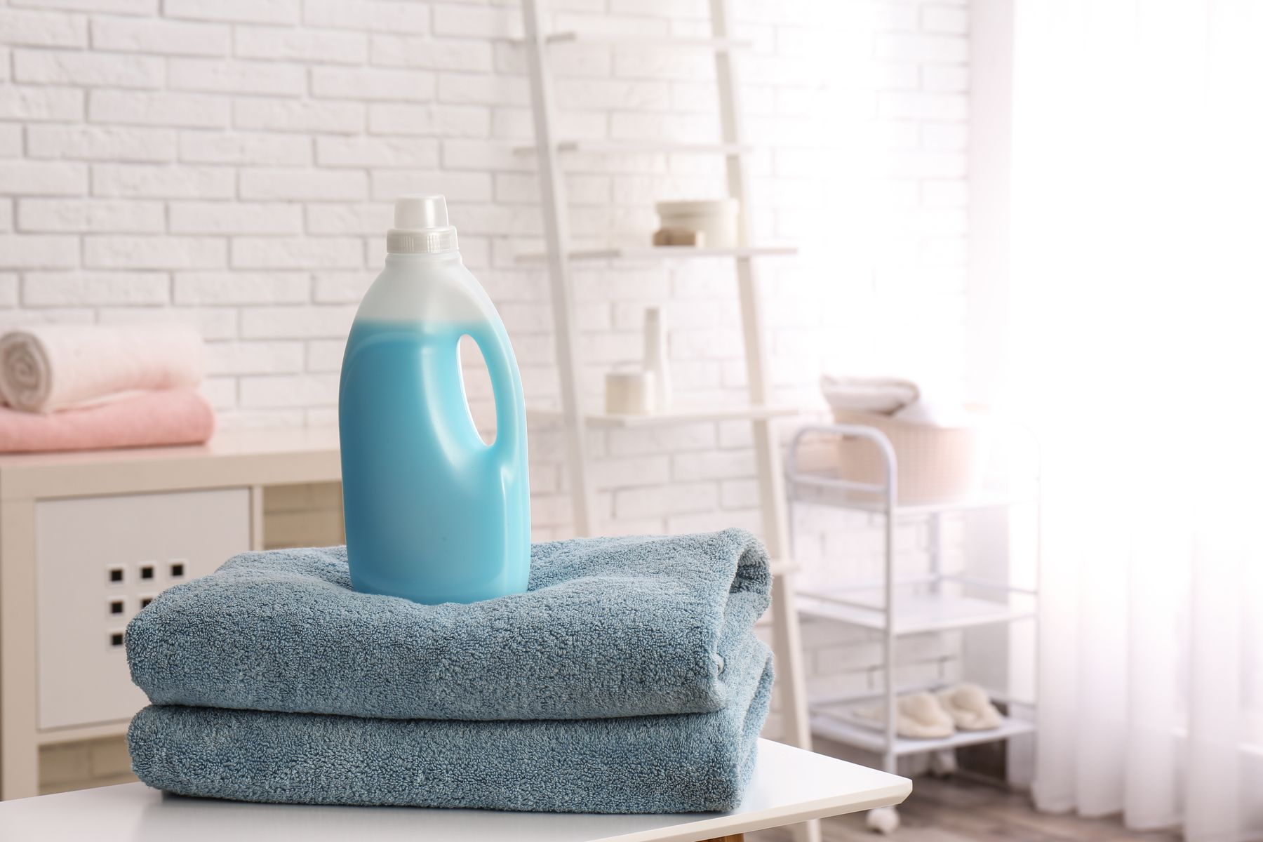 How to Remove Detergent Stains from Clothes shutterstock 1375686104