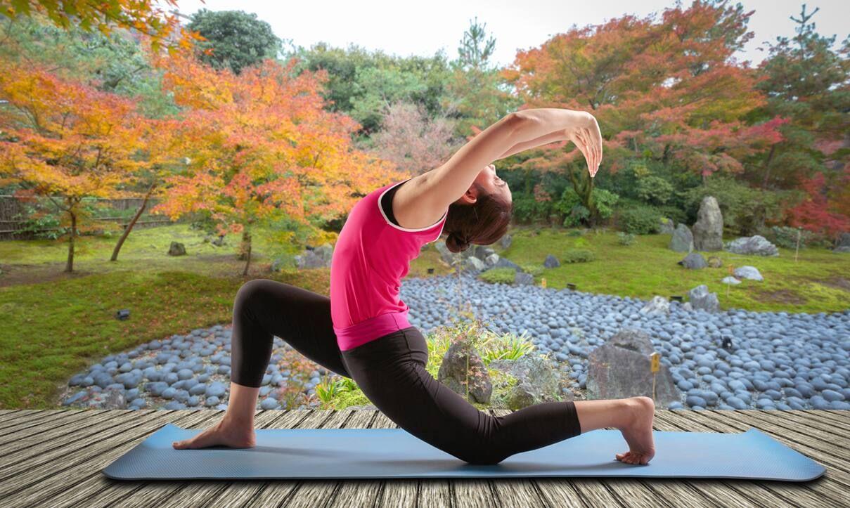 Hướng dẫn cách giặt trang phục tập yoga sạch thơm, an toàn
