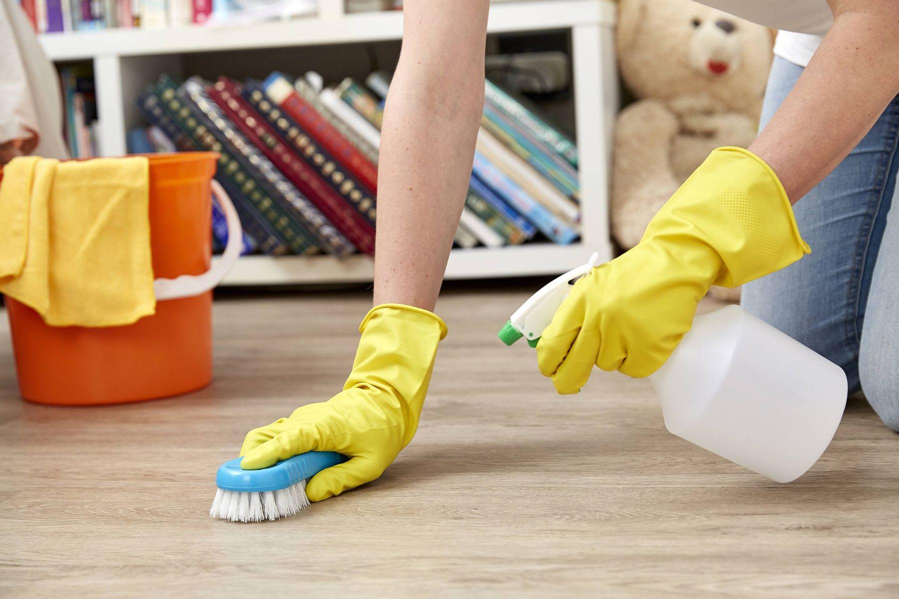 Ev Temizliği Hangi Sıklıkla Yapılmalı?