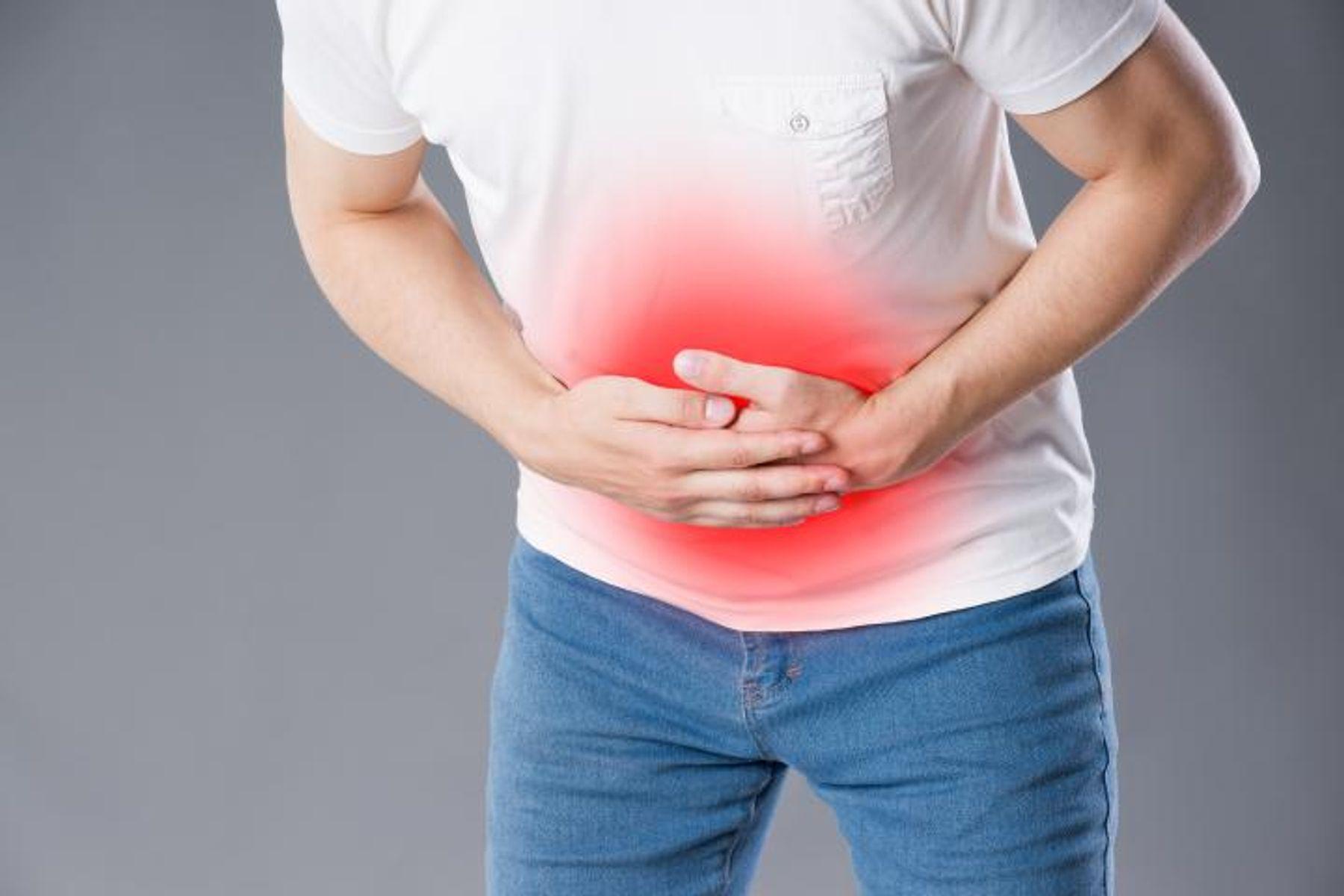 Vi khuẩn đường ruột có hại gây ra viêm ruột,...