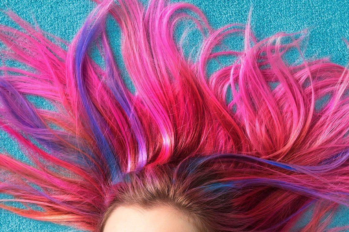saç boyası nasıl çıkar?