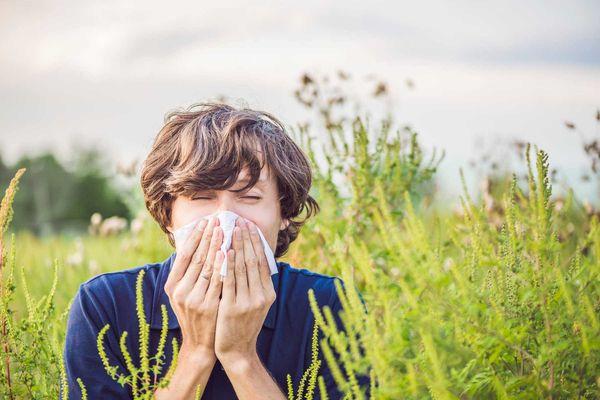 lưu ý cho người thường bị dị ứng với mùi hương