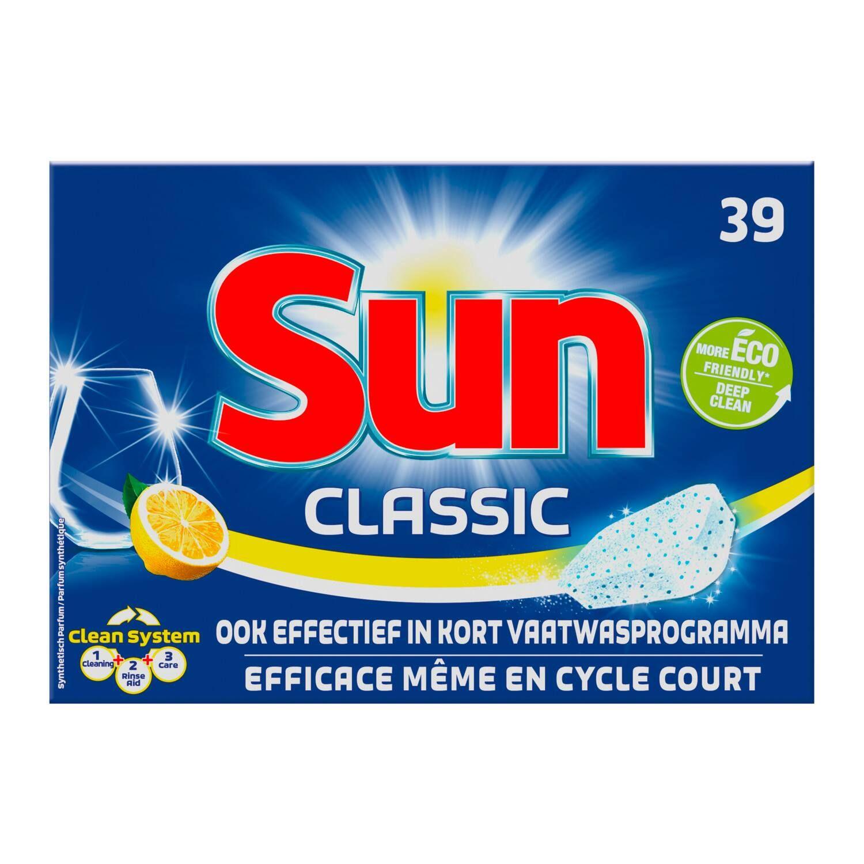 Sun Classic