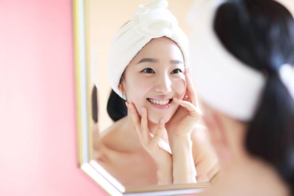 Bí quyết làm đẹp da mặt tại nhà mỗi ngày của phụ nữ Hàn
