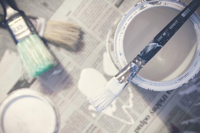 Không cần hóa chất, cách này sẽ làm vết sơn nước hoàn toàn biến mất