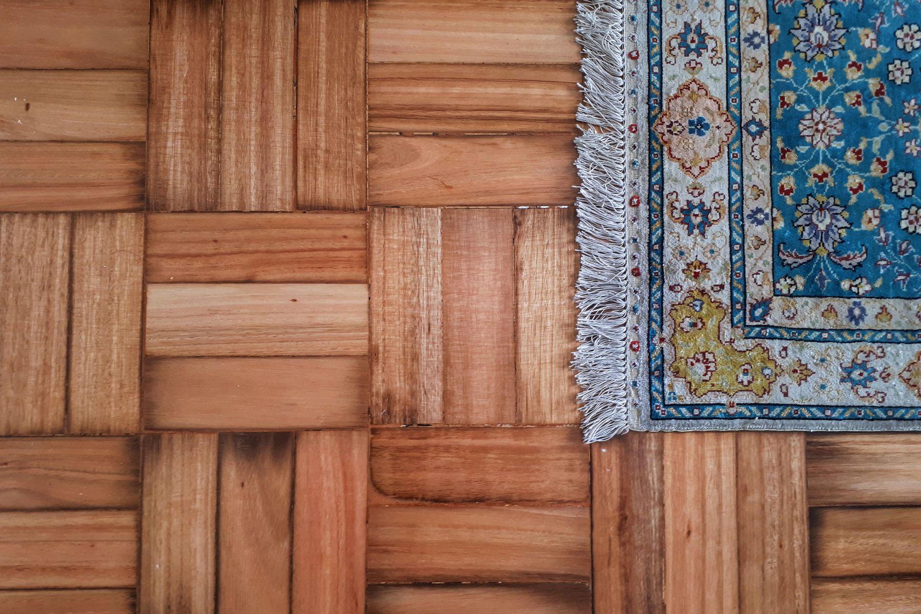 Cómo limpiar alfombras correctamente