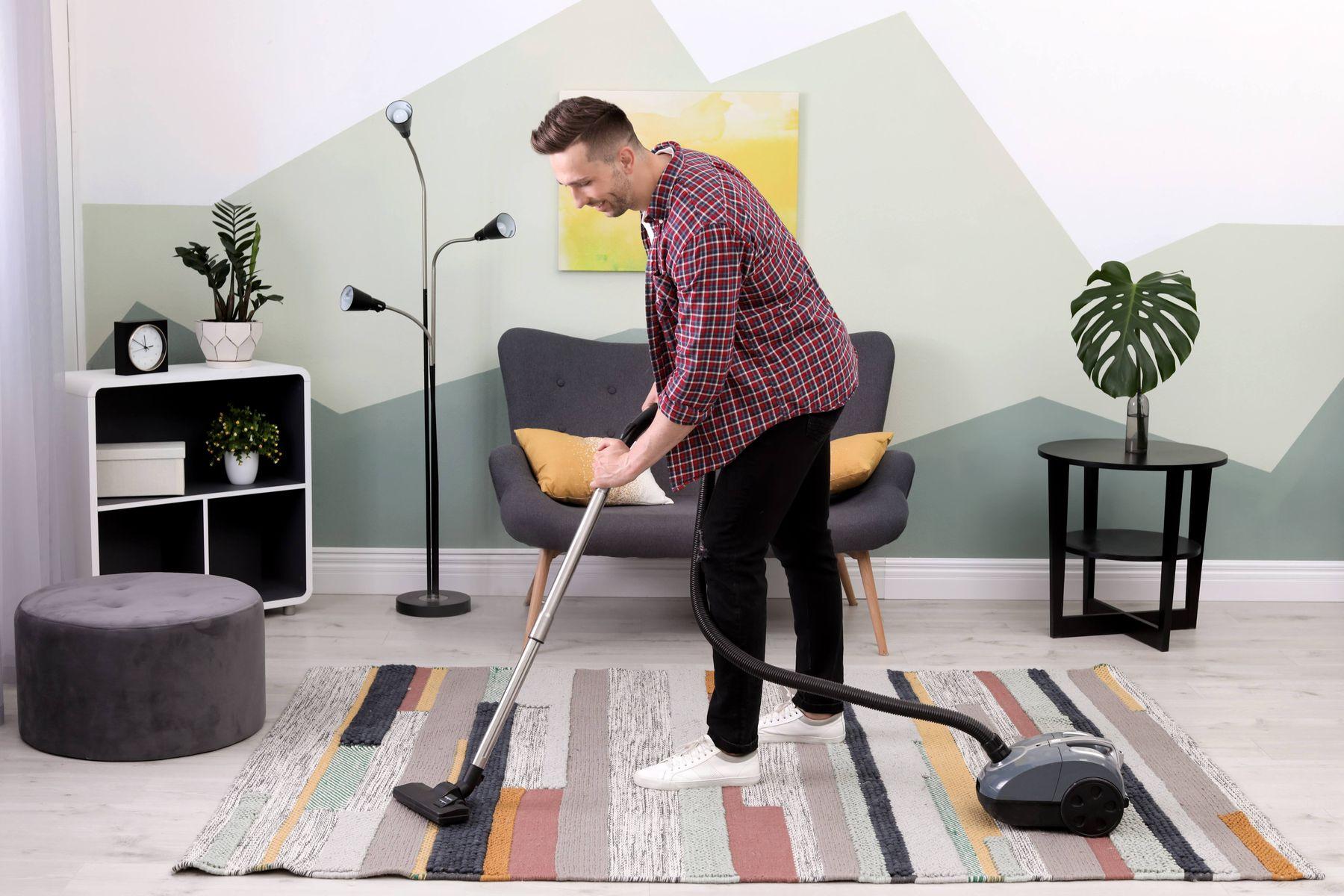 How to Clean Carpets | Top Carpet Cleaning Tips | Cleanipedia