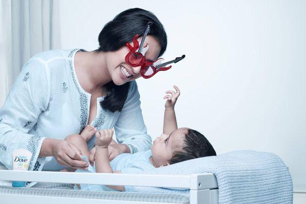 Các loại nhiệt kế đo nhiệt độ cho trẻ và những điều cần biết