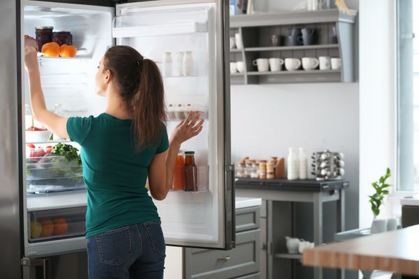 How to Prevent the Growth of Mould in Your Fridge
