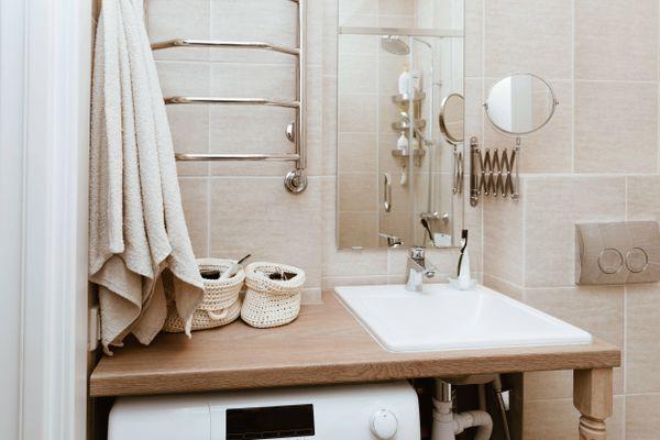 4 Cách tẩy trắng bồn rửa mặt sứ cực hiệu quả