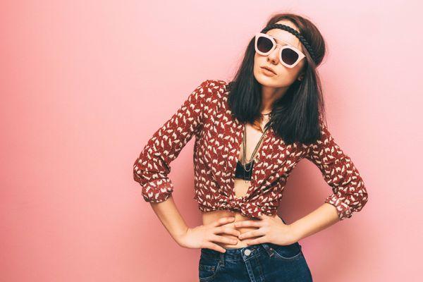 Là phụ nữ hiện đại, nhất định phải biết các xu hướng thời trang này