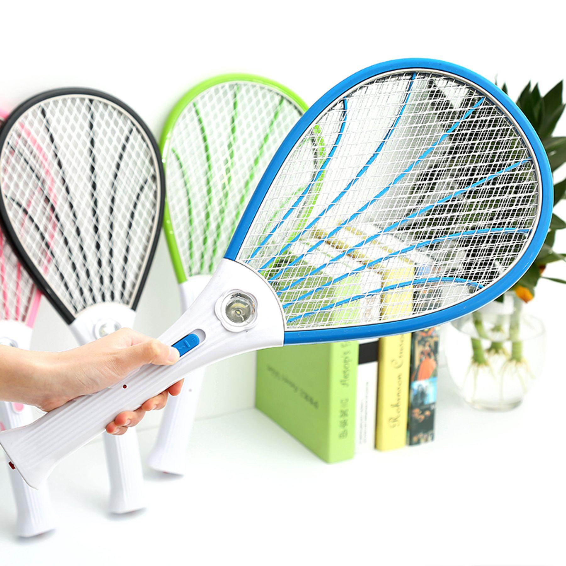 cách diệt kiến bằng vợt muỗi