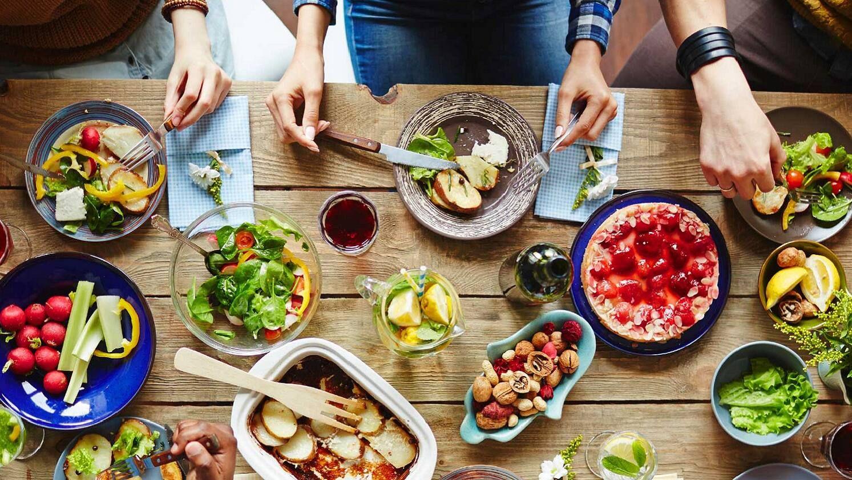 Mâm cơm tất niên nên có những món gì?