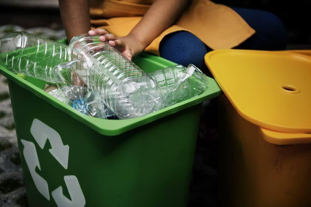 Plastik Şişeden Geri Dönüşüm Fikirleri