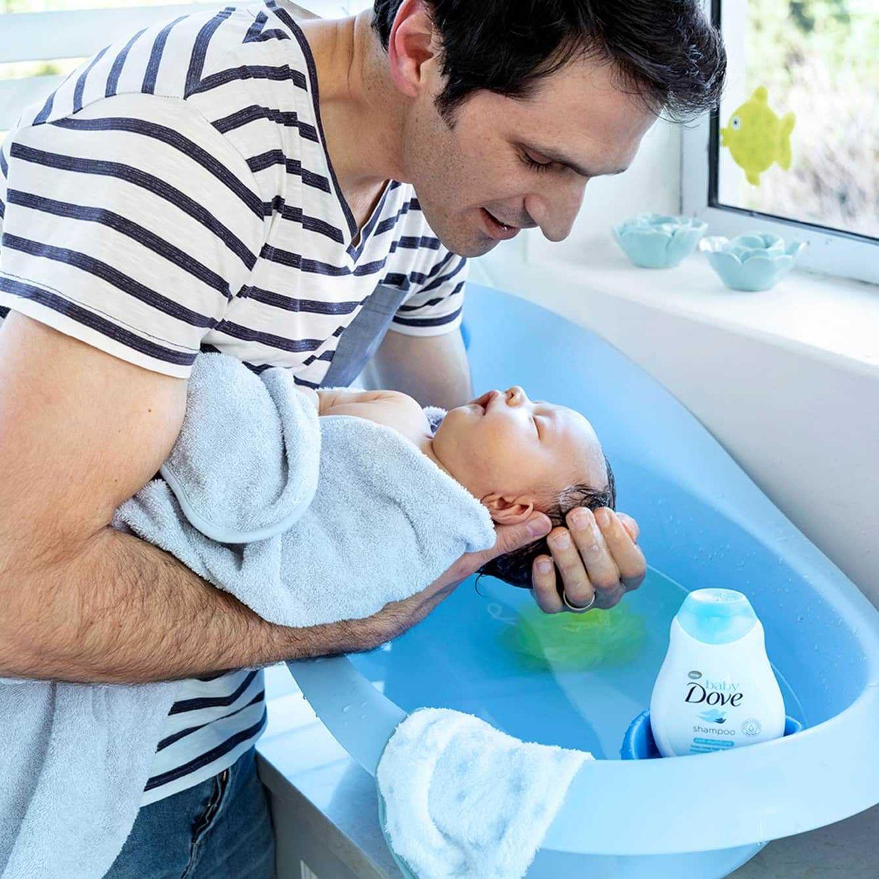 Cách vệ sinh chăm sóc trẻ em