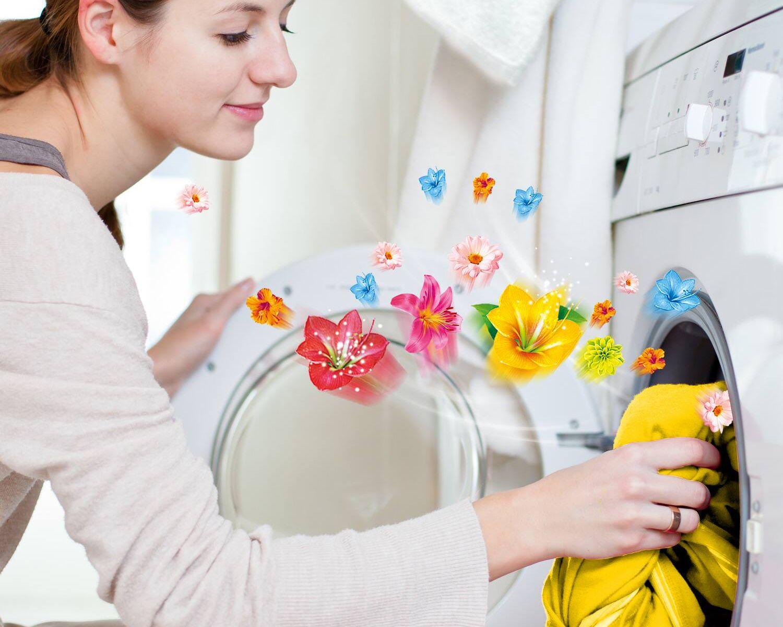 Bí kíp giặt giũ tiết kiệm thời gian ngày Tết