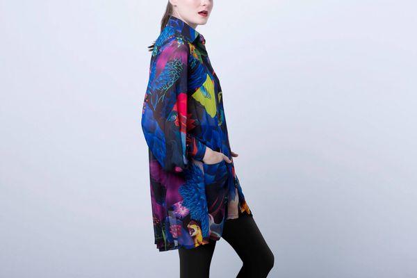 Đâu là lựa chọn chất vải tốt cho áo thun?