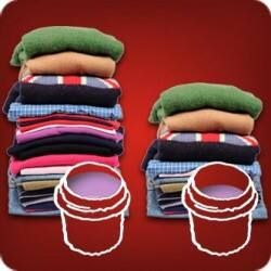 3 Cách làm thơm quần áo vào những ngày mưa ẩm
