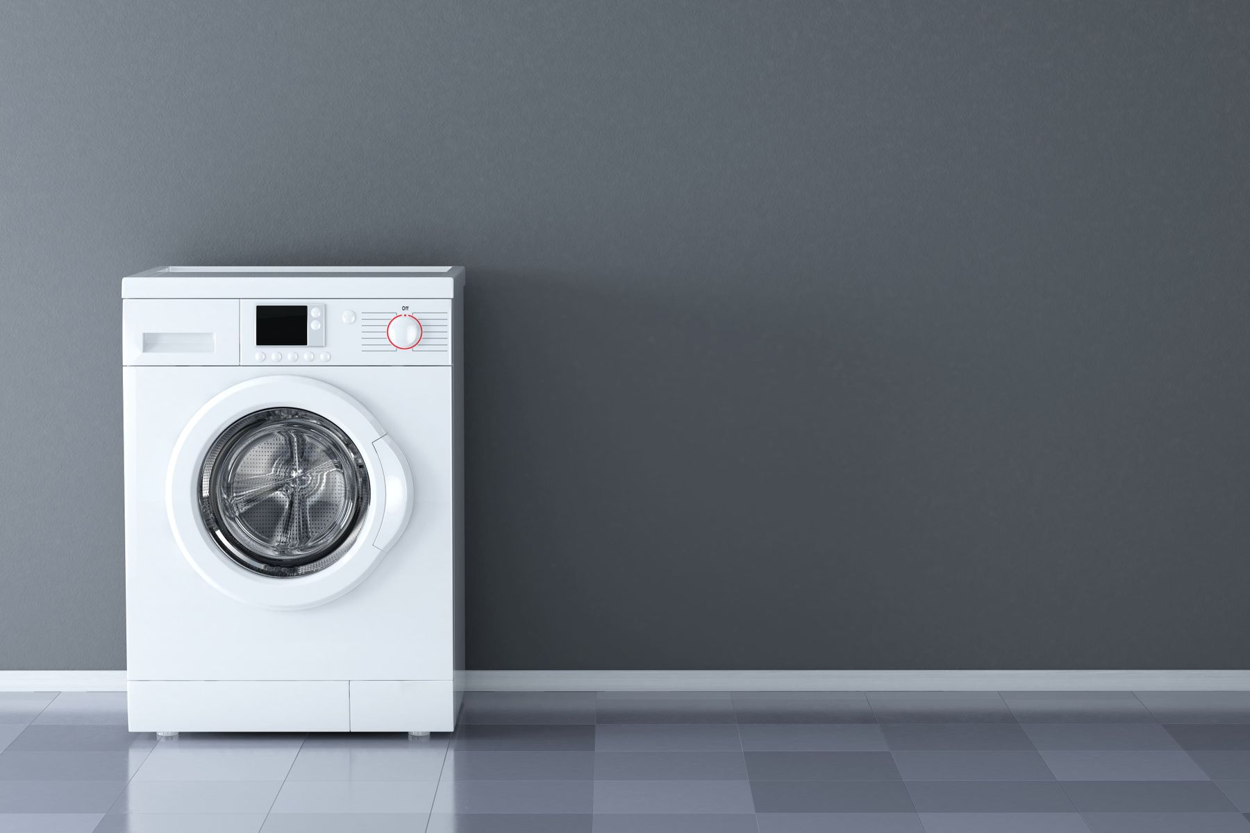 How to Clean Your Washing Machine | Cleanipedia