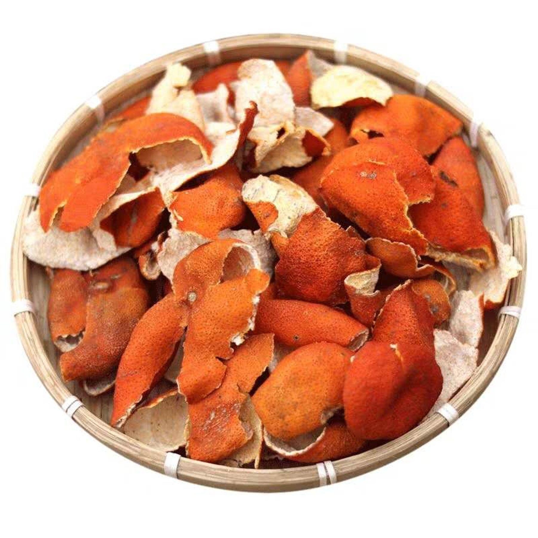 cách diêt kiến bằng vỏ cam