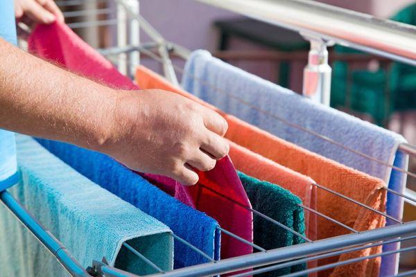 Sự khác nhau giữa giặt khô và giặt ướt - nên chọn loại nào?