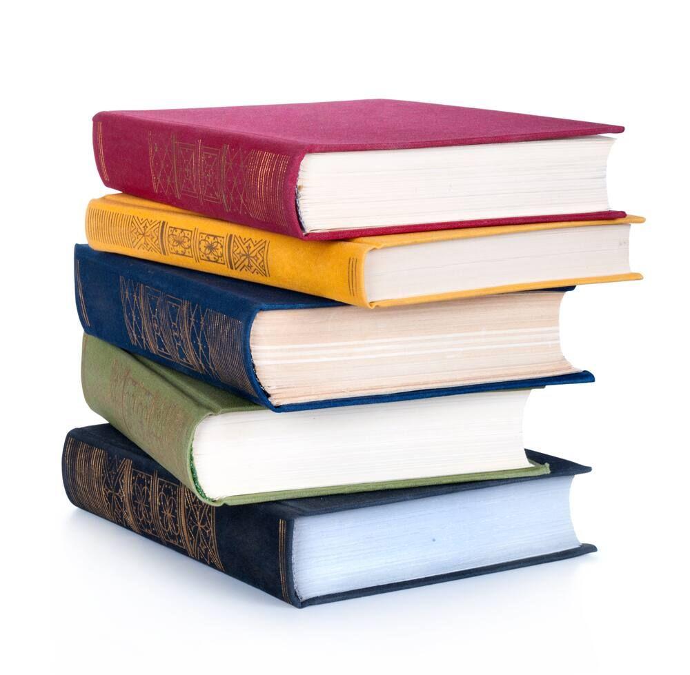 Eski Kitaplar Nasıl Değerlendirilir?